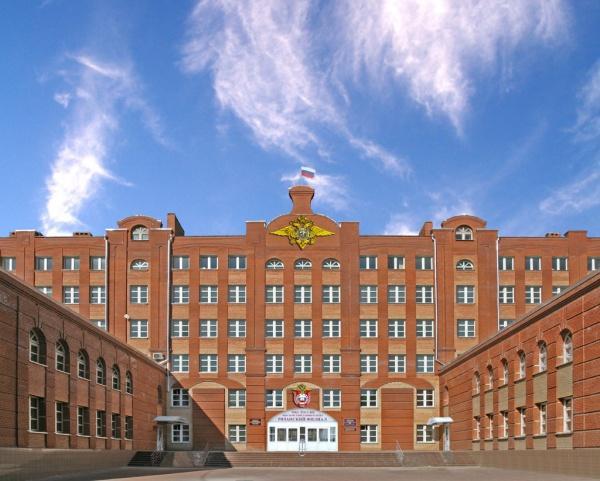 """""""Московский университет МВД России"""""""