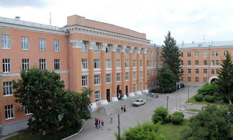 Рязанский Государственный радиотехнический университет (РГРТУ)
