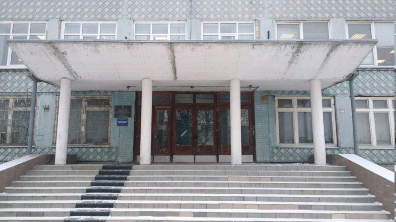 Судебные участки мировых судей Рязанской области
