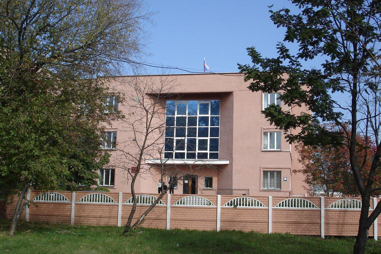 Московский районный суд города Рязани