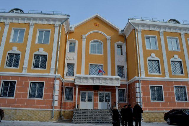 Рязанский районный суд Рязанской области