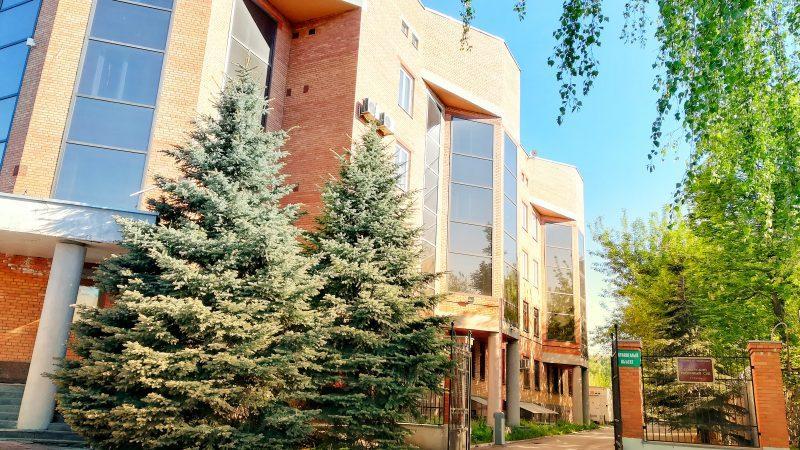 Советский районный суд города Рязани