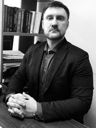 Ромашов Александр Сергеевич