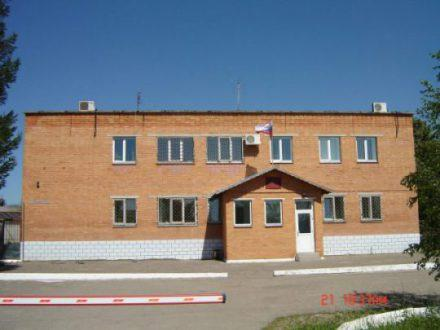 Ухоловский районный суд Рязанской области — п. Ухолово