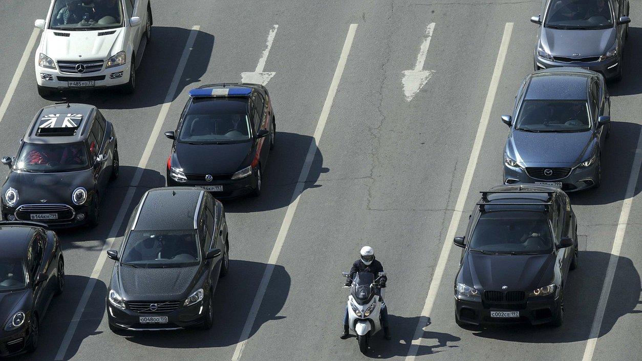 Права автолюбителей. Что необходимо знать.