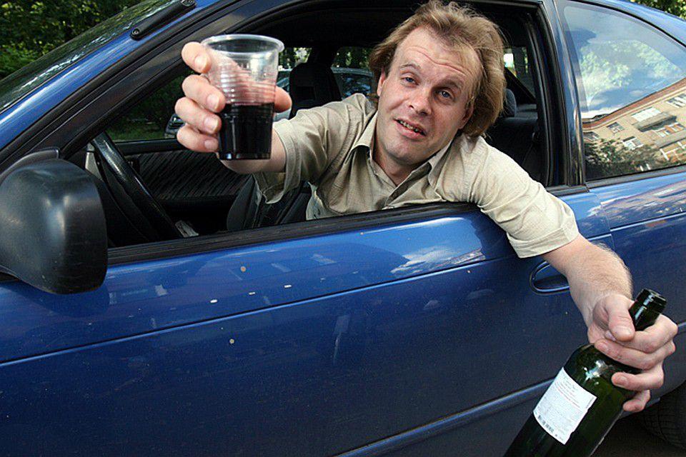 Нетрезвым водителям ужесточат уголовное наказание.