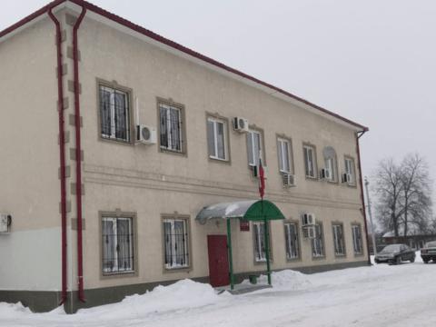 Клепиковский районный суд Рязанской области — г. Спас-Клепики