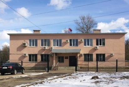 Касимовский районный суд Рязанской области