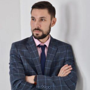 Соколов Дмитрий Анатольевич