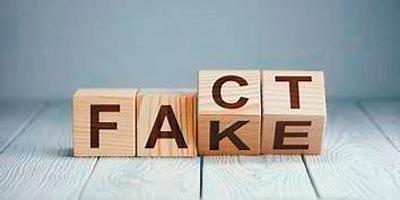 """Ответственность за распространение """"фейковых"""" новостей под видом достоверных в сети """"Интернет""""."""